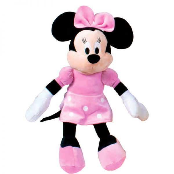Peluche de Minnie