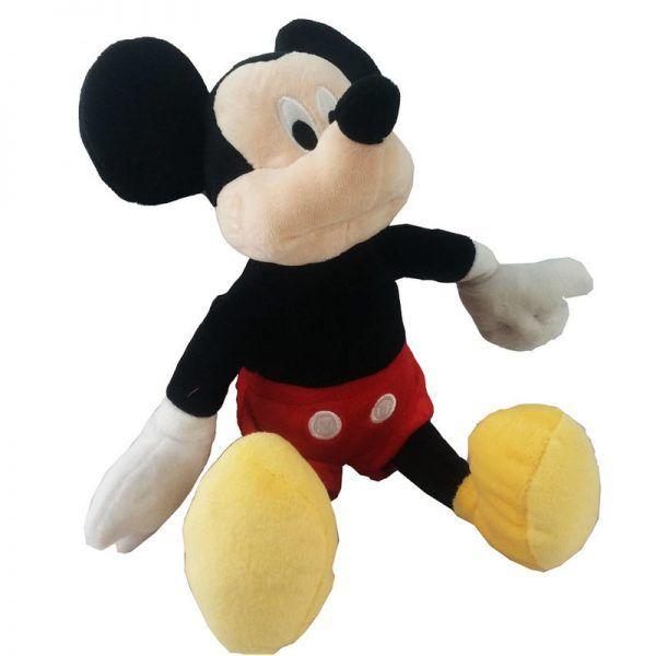 Peluche de Mickey grande