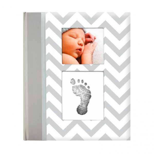 Libro del bebé para fotos