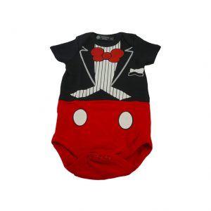 Body de bebé de Mickey